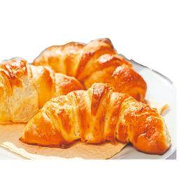 Croissant de Jamón Horneado