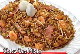 Chow Fan Mixto