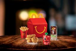 Cajita Feliz™ con Nuggets x4
