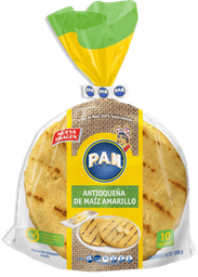 Arepa Arepa Pan