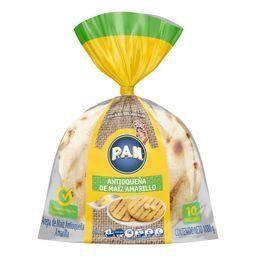 Arepa Pan Antioq. Amarilla 1000 g