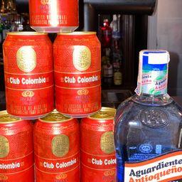 Combo Antioqueño 750 ml