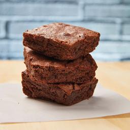 Brownie Melcochudo