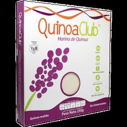 Quinua En Harina (Caja) 250 G