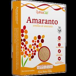 Amaranto En Grano 250 G