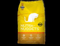 Alimento Nutra Nuggets Mantenimiento para gato 1 Kg
