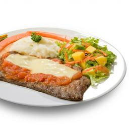 Steak Pomodoro