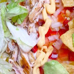 Taco Pollo