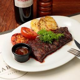 Cabrera Steak