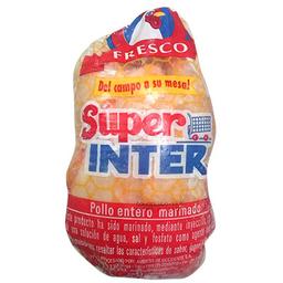 Pollo Super Inter