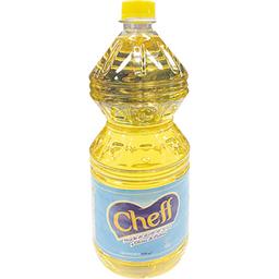 Aceite Cheff