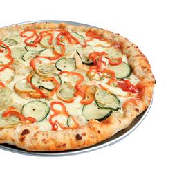 Pizza Personal Las Livianas
