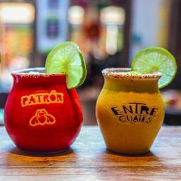 Margaritas premium
