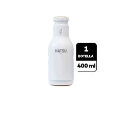 Hatsu Mangostino blanco 400 ml