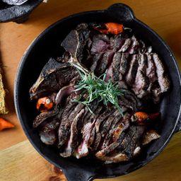 Komander Steak