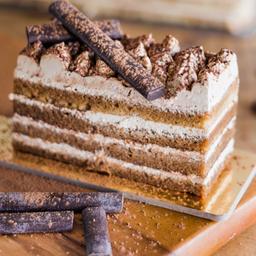 Torta de Tiramisu