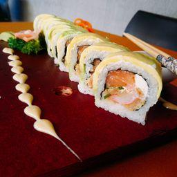 Roll Yu- Coraje