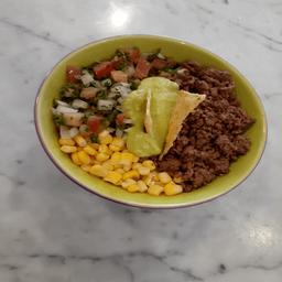 Mexic sano