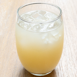 Limonada de Jengibre y Limón