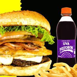Promoburger Combi