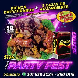 Combo Party Fest