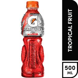Gatorade Tropical Fruit 500ml