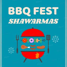 ¡SHAWARMA FEST!