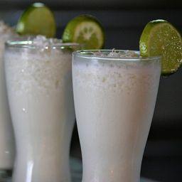 Limonada de coco 12 oz