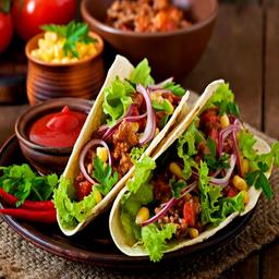 Tacos x 2