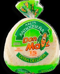 Arepa Don Maiz