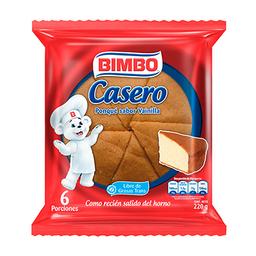 Casero Bimbo