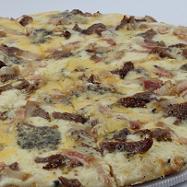 Pizza Di Bari Gourmet Mediana