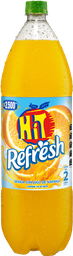 Jugo Hit Refresh Naranja Pet x 2000 ml
