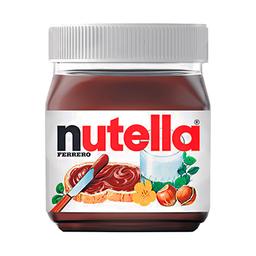 Nutella Crema De Avellanas