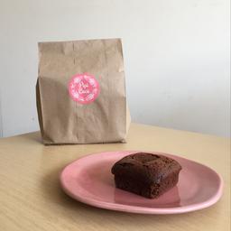 Receta de Brownies (2 Personas)