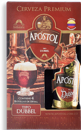 Cerveza Apostol