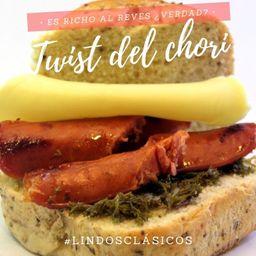 Twist Del Chori