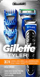 Maquinas Afeitar Gillette
