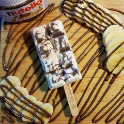 Nuti Sorpresa - Banano Nutella