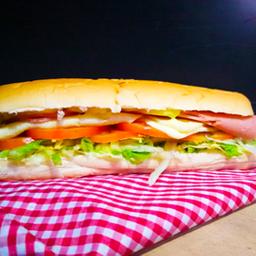 Combo Sándwich Cubano