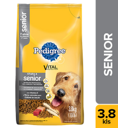 Alimento Pedigree