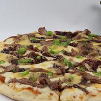 Pizza Gattara Mediana