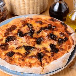 Pizza Aliguieri Mediana