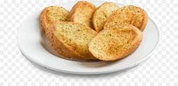Porción de tostadas