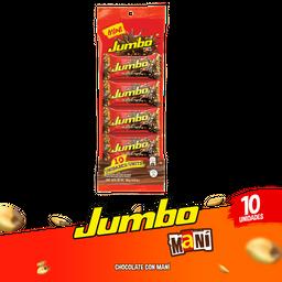Jumbo Barras