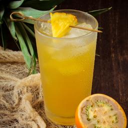 Bebida de Lulo-Piña 12 oz