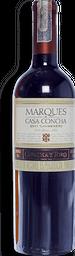 Vino Marques De Casa Concha