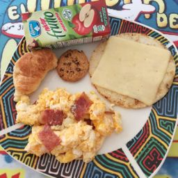 Desayuno Vuelo Italiano