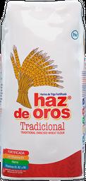 Haz de Oros Harina de Trigo Tradicional
