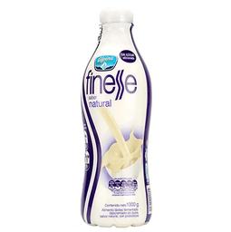 Yogurt Finesse Natural Botella